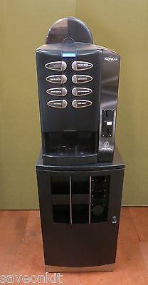 Kenco Colibri Bean To Cup Automatic Coffee Hot Drink